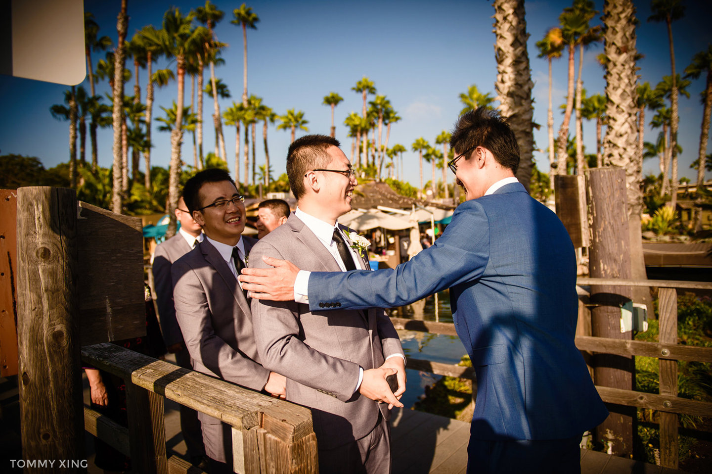 Paradise Point Resort Wedding Xiaolu & Bin San Diego 圣地亚哥婚礼摄影跟拍 Tommy Xing Photography 洛杉矶婚礼婚纱照摄影师 084.jpg