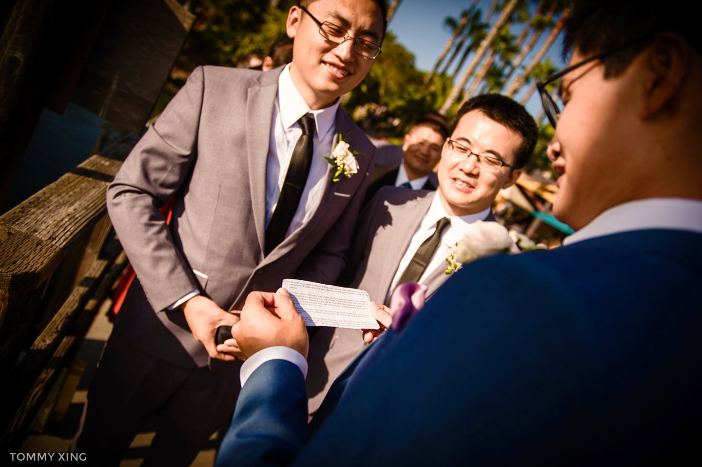 Paradise Point Resort Wedding Xiaolu & Bin San Diego 圣地亚哥婚礼摄影跟拍 Tommy Xing Photography 洛杉矶婚礼婚纱照摄影师 088.jpg