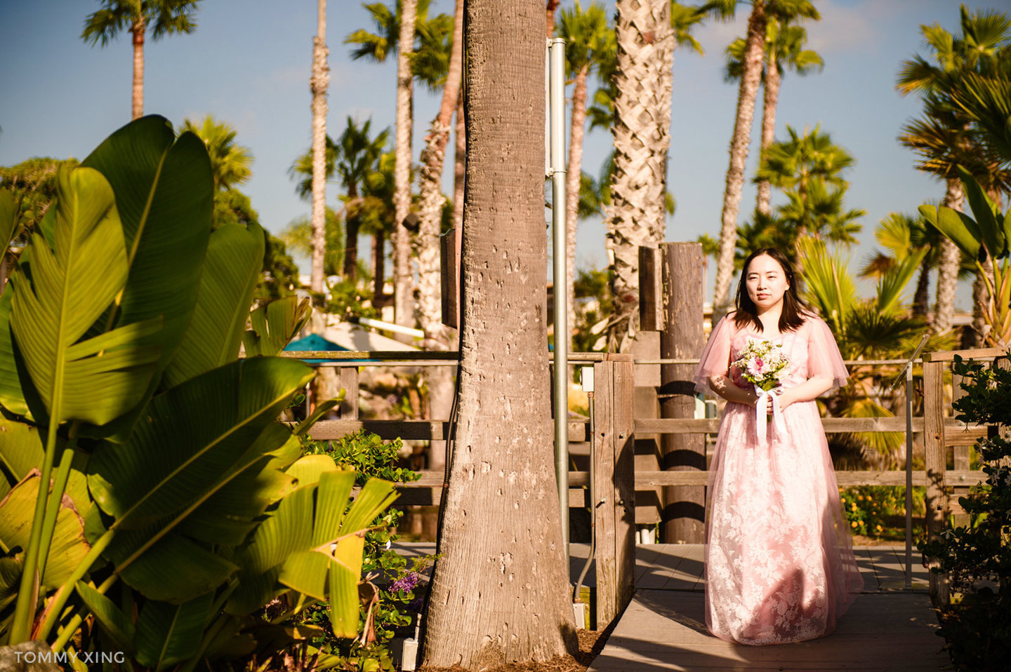 Paradise Point Resort Wedding Xiaolu & Bin San Diego 圣地亚哥婚礼摄影跟拍 Tommy Xing Photography 洛杉矶婚礼婚纱照摄影师 093.jpg