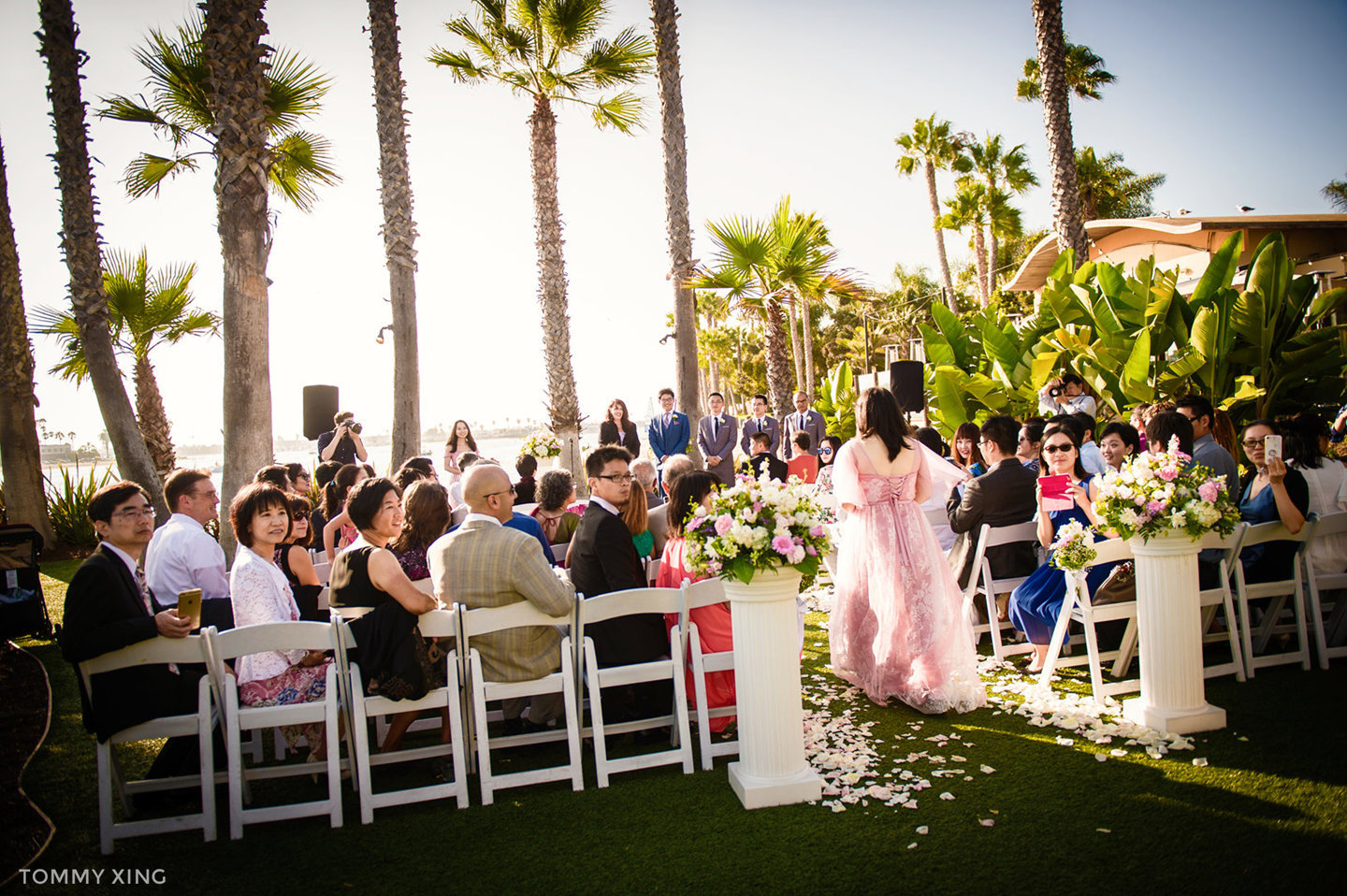 Paradise Point Resort Wedding Xiaolu & Bin San Diego 圣地亚哥婚礼摄影跟拍 Tommy Xing Photography 洛杉矶婚礼婚纱照摄影师 094.jpg