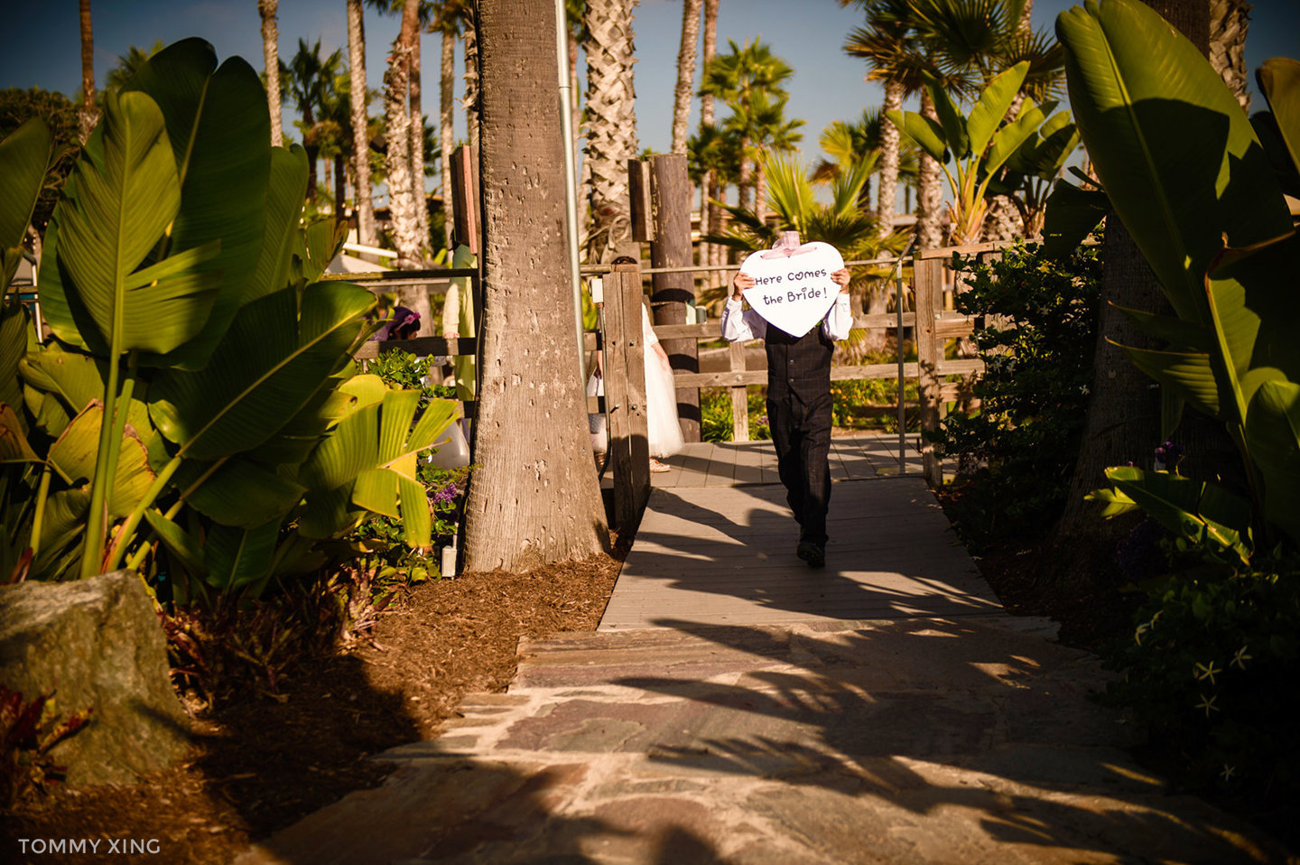 Paradise Point Resort Wedding Xiaolu & Bin San Diego 圣地亚哥婚礼摄影跟拍 Tommy Xing Photography 洛杉矶婚礼婚纱照摄影师 097.jpg
