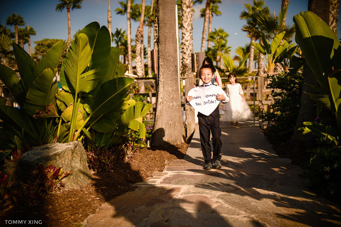 Paradise Point Resort Wedding Xiaolu & Bin San Diego 圣地亚哥婚礼摄影跟拍 Tommy Xing Photography 洛杉矶婚礼婚纱照摄影师 098.jpg