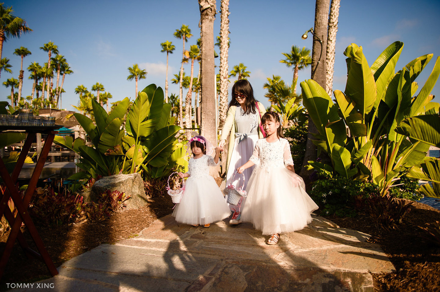 Paradise Point Resort Wedding Xiaolu & Bin San Diego 圣地亚哥婚礼摄影跟拍 Tommy Xing Photography 洛杉矶婚礼婚纱照摄影师 100.jpg