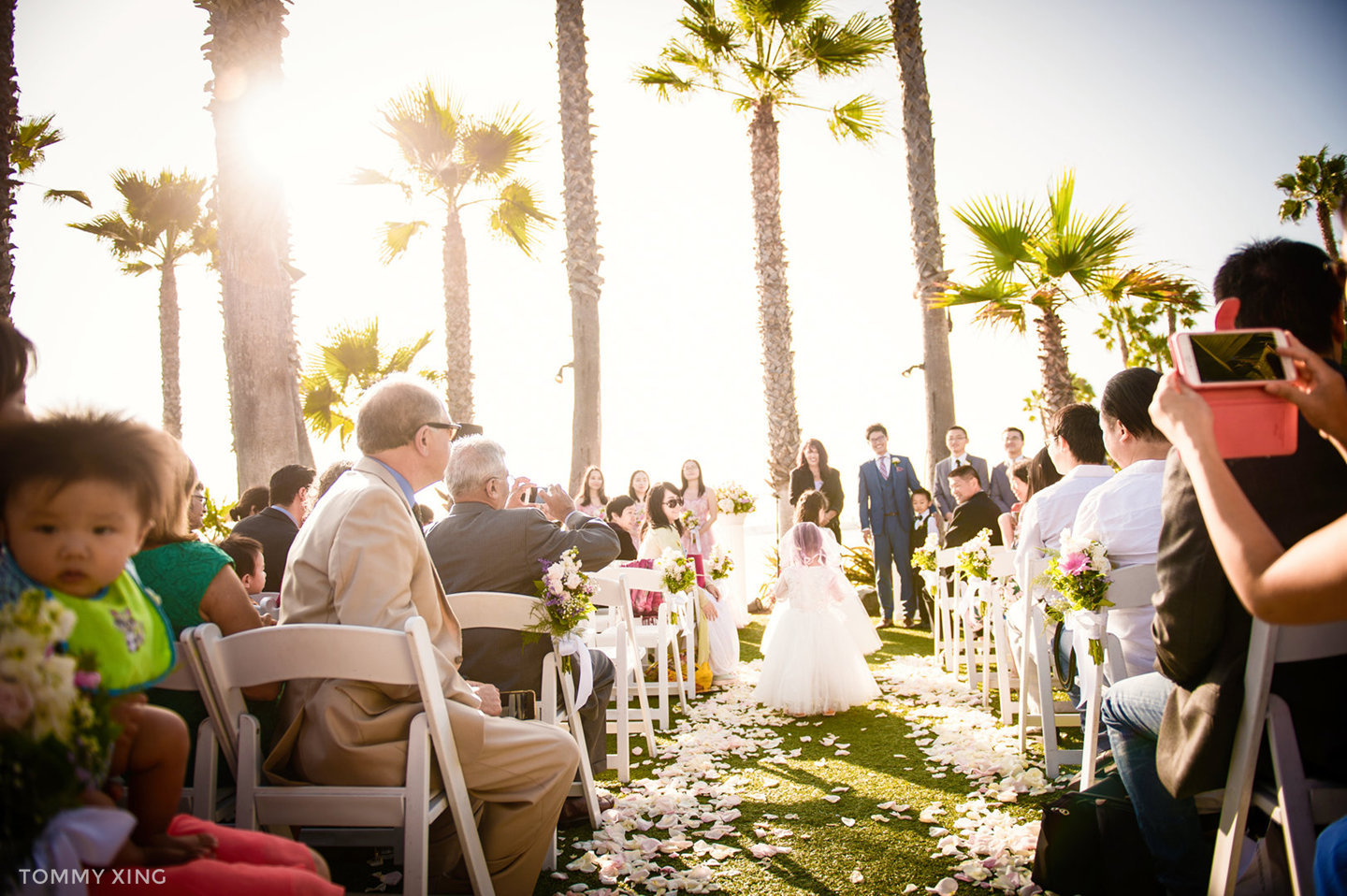 Paradise Point Resort Wedding Xiaolu & Bin San Diego 圣地亚哥婚礼摄影跟拍 Tommy Xing Photography 洛杉矶婚礼婚纱照摄影师 102.jpg