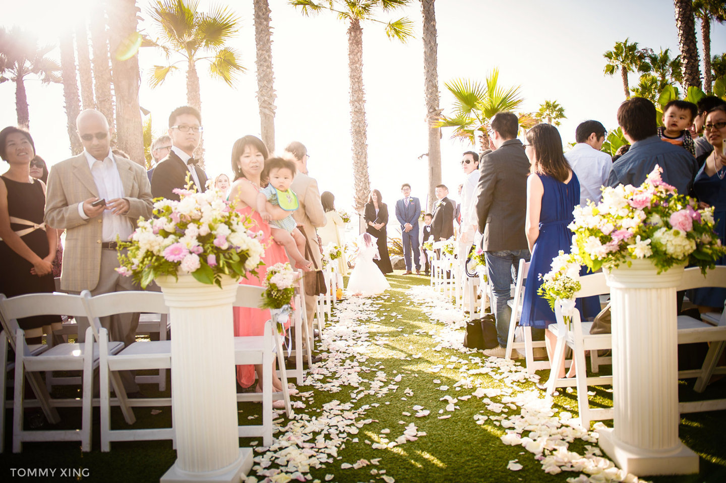 Paradise Point Resort Wedding Xiaolu & Bin San Diego 圣地亚哥婚礼摄影跟拍 Tommy Xing Photography 洛杉矶婚礼婚纱照摄影师 103.jpg