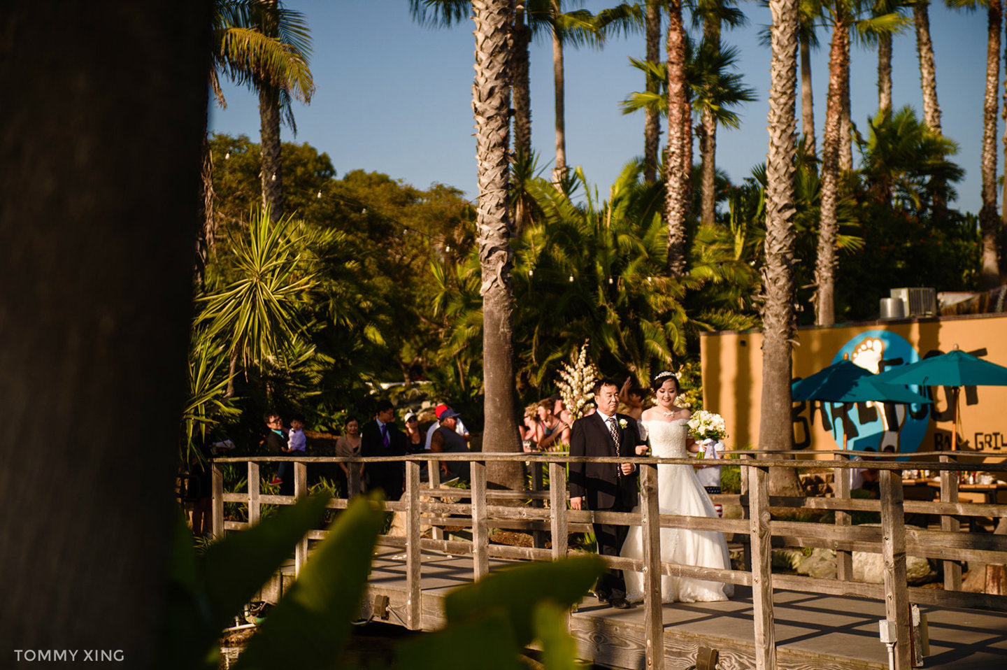 Paradise Point Resort Wedding Xiaolu & Bin San Diego 圣地亚哥婚礼摄影跟拍 Tommy Xing Photography 洛杉矶婚礼婚纱照摄影师 104.jpg