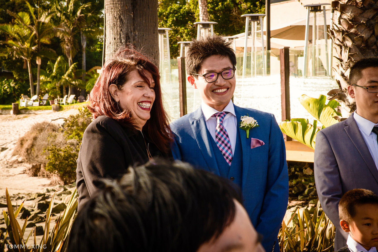 Paradise Point Resort Wedding Xiaolu & Bin San Diego 圣地亚哥婚礼摄影跟拍 Tommy Xing Photography 洛杉矶婚礼婚纱照摄影师 105.jpg