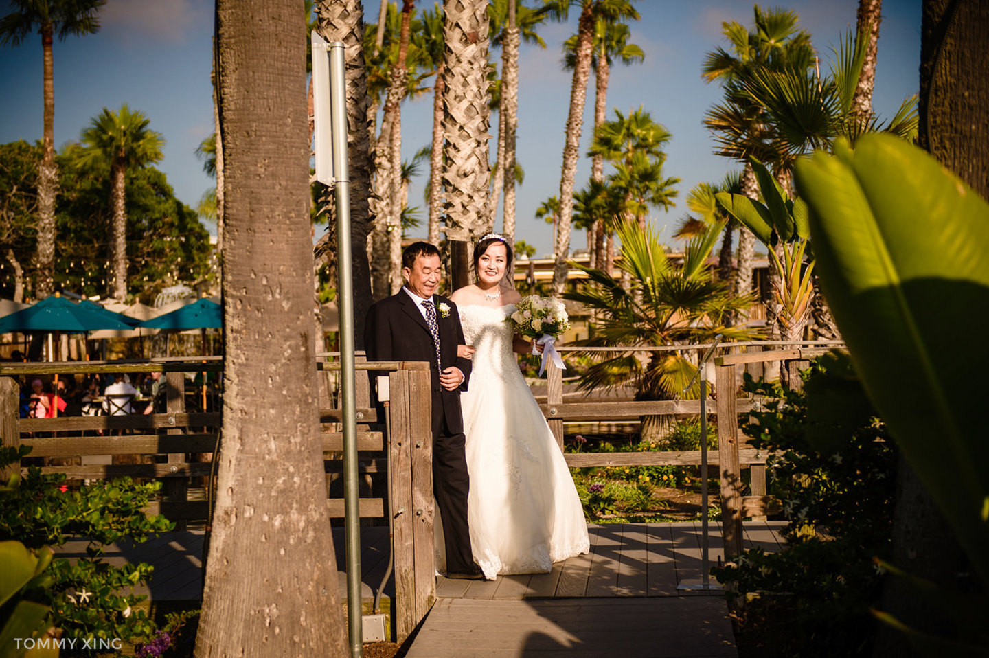 Paradise Point Resort Wedding Xiaolu & Bin San Diego 圣地亚哥婚礼摄影跟拍 Tommy Xing Photography 洛杉矶婚礼婚纱照摄影师 106.jpg