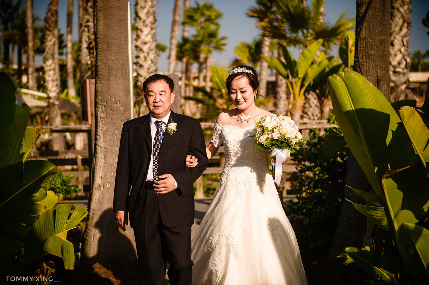 Paradise Point Resort Wedding Xiaolu & Bin San Diego 圣地亚哥婚礼摄影跟拍 Tommy Xing Photography 洛杉矶婚礼婚纱照摄影师 108.jpg