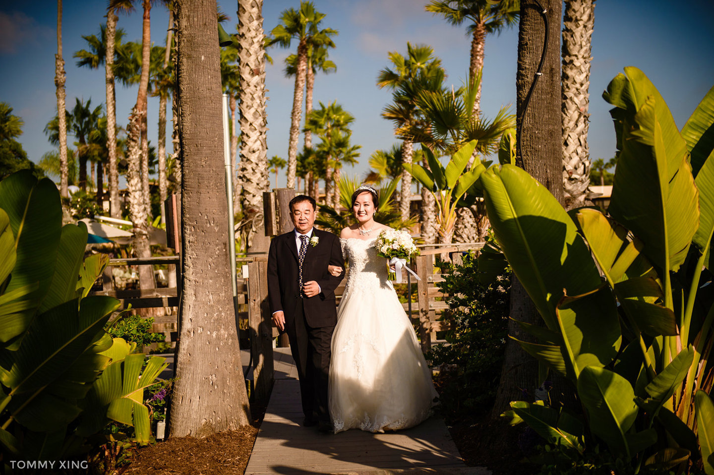 Paradise Point Resort Wedding Xiaolu & Bin San Diego 圣地亚哥婚礼摄影跟拍 Tommy Xing Photography 洛杉矶婚礼婚纱照摄影师 107.jpg