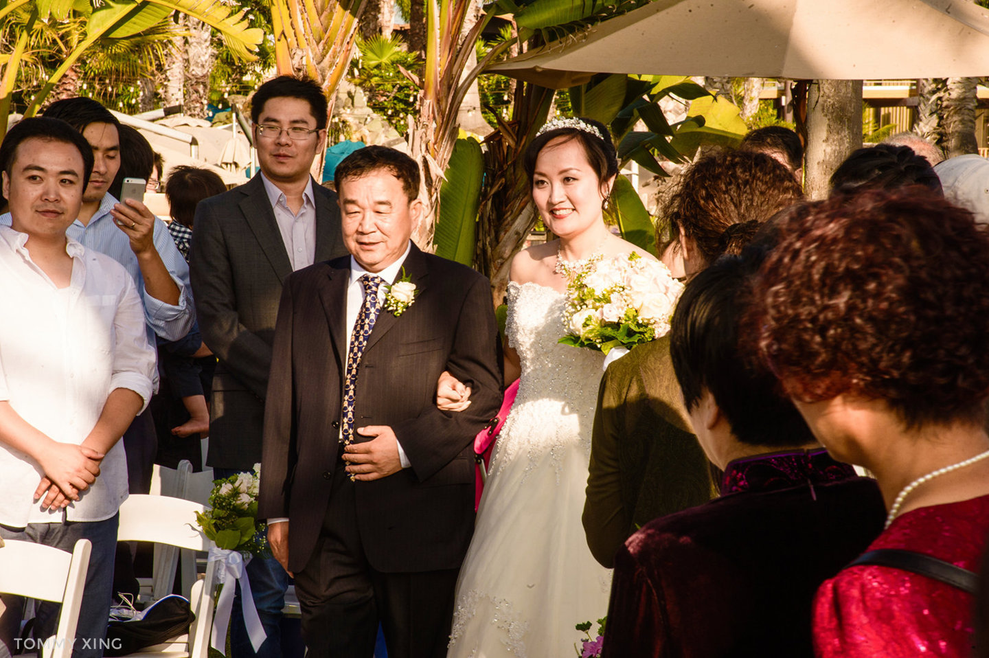 Paradise Point Resort Wedding Xiaolu & Bin San Diego 圣地亚哥婚礼摄影跟拍 Tommy Xing Photography 洛杉矶婚礼婚纱照摄影师 114.jpg