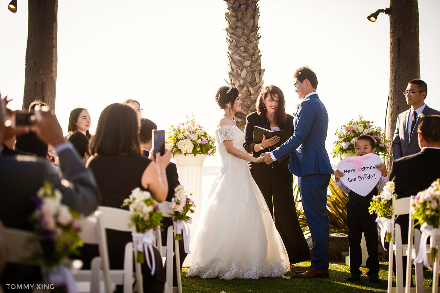 Paradise Point Resort Wedding Xiaolu & Bin San Diego 圣地亚哥婚礼摄影跟拍 Tommy Xing Photography 洛杉矶婚礼婚纱照摄影师 120.jpg