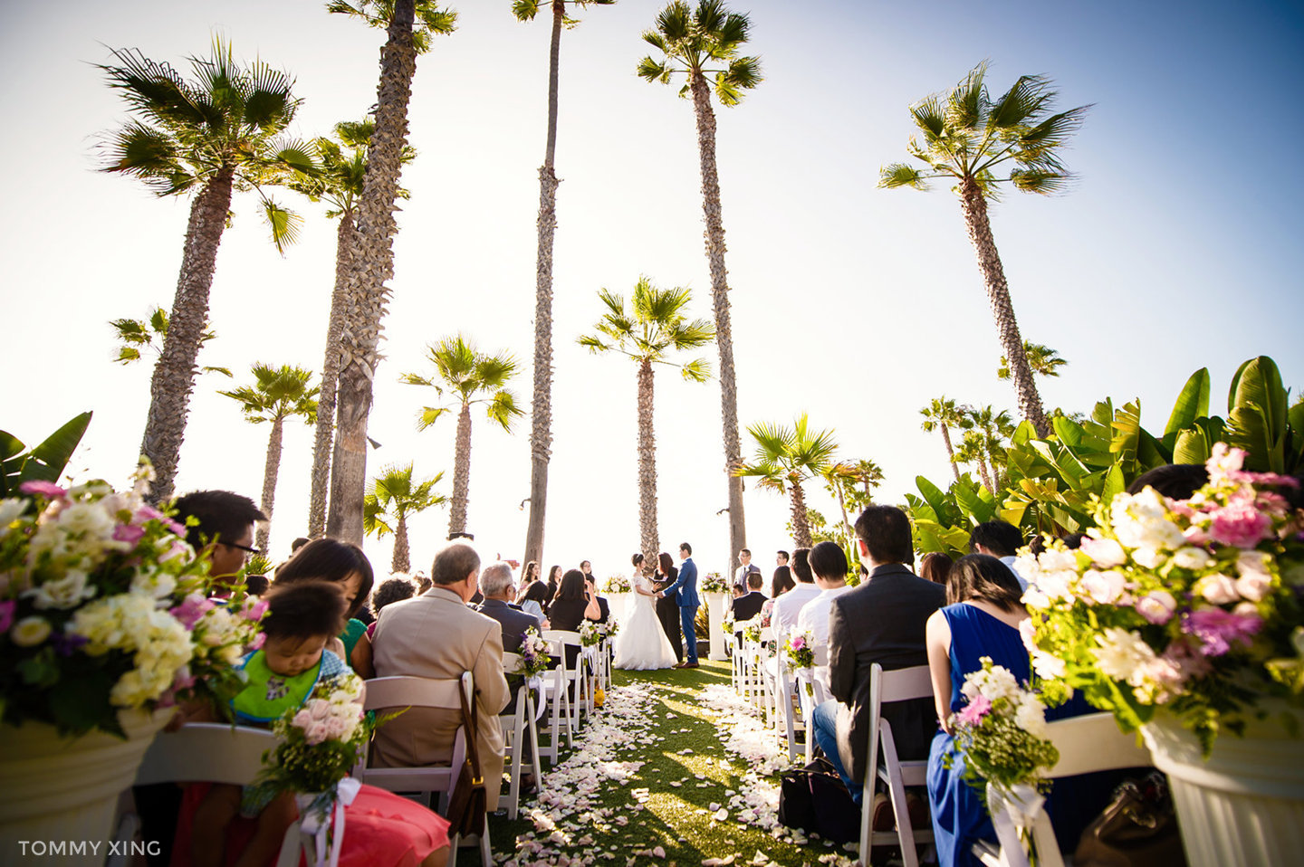 Paradise Point Resort Wedding Xiaolu & Bin San Diego 圣地亚哥婚礼摄影跟拍 Tommy Xing Photography 洛杉矶婚礼婚纱照摄影师 122.jpg