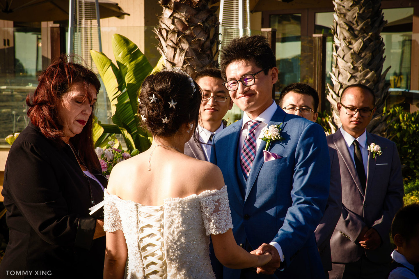 Paradise Point Resort Wedding Xiaolu & Bin San Diego 圣地亚哥婚礼摄影跟拍 Tommy Xing Photography 洛杉矶婚礼婚纱照摄影师 133.jpg