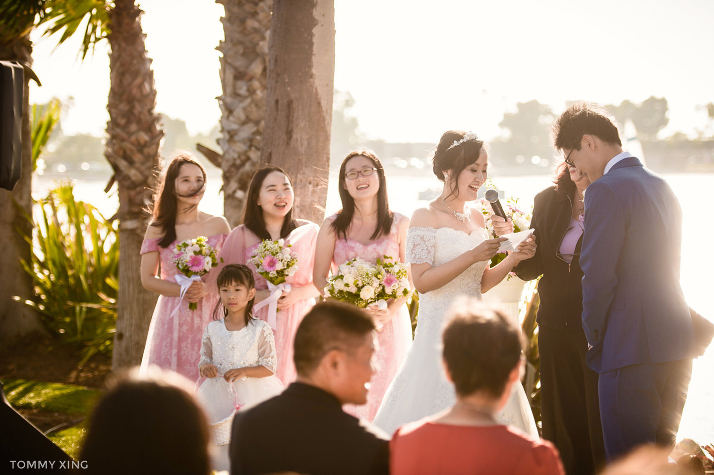 Paradise Point Resort Wedding Xiaolu & Bin San Diego 圣地亚哥婚礼摄影跟拍 Tommy Xing Photography 洛杉矶婚礼婚纱照摄影师 142.jpg