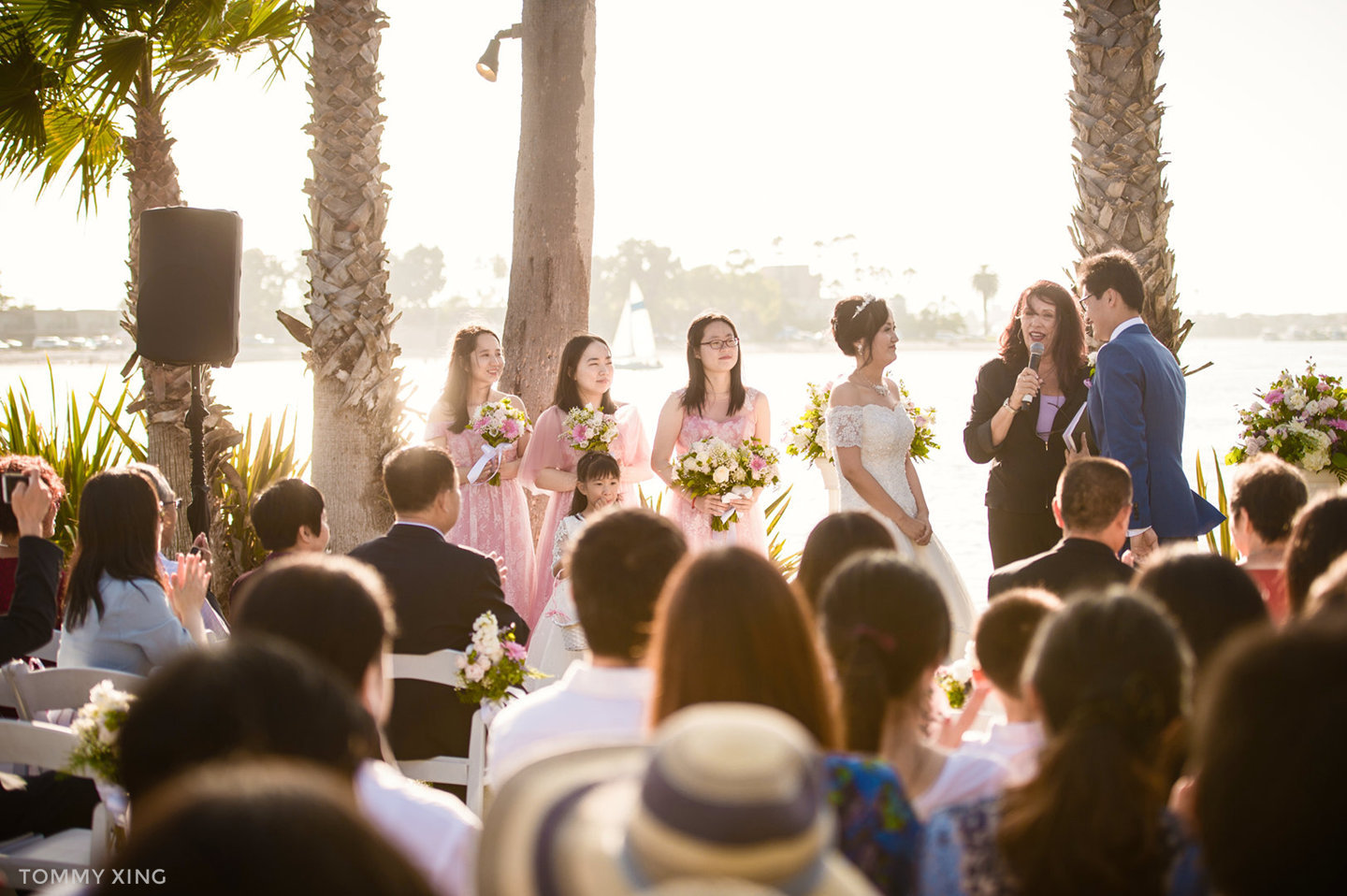 Paradise Point Resort Wedding Xiaolu & Bin San Diego 圣地亚哥婚礼摄影跟拍 Tommy Xing Photography 洛杉矶婚礼婚纱照摄影师 141.jpg