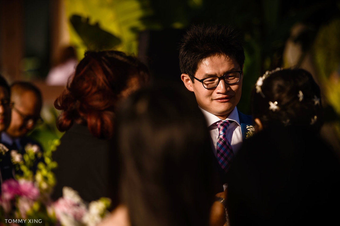 Paradise Point Resort Wedding Xiaolu & Bin San Diego 圣地亚哥婚礼摄影跟拍 Tommy Xing Photography 洛杉矶婚礼婚纱照摄影师 145.jpg