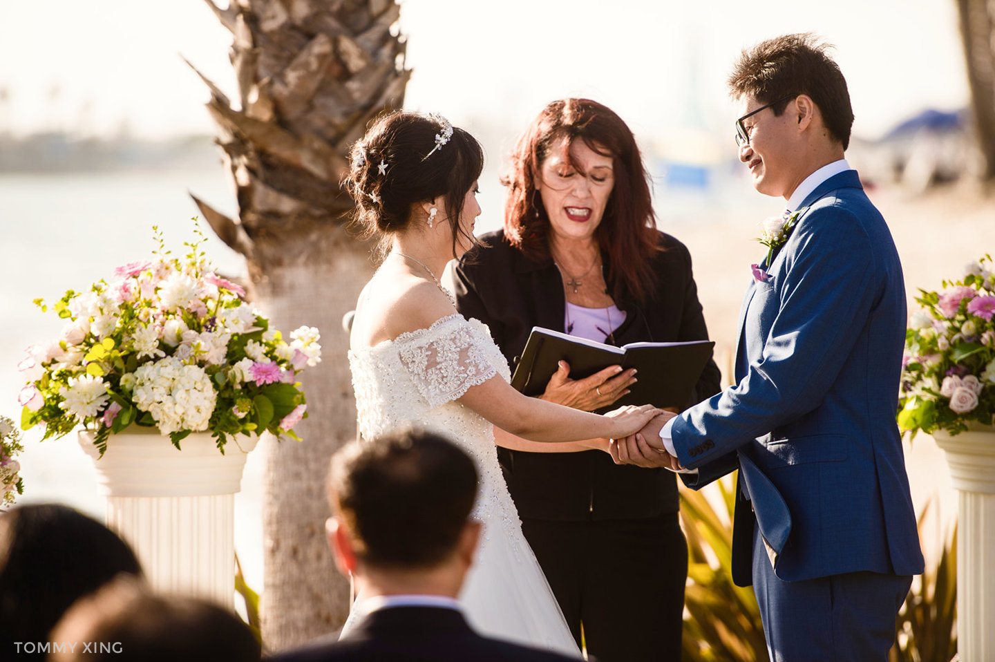 Paradise Point Resort Wedding Xiaolu & Bin San Diego 圣地亚哥婚礼摄影跟拍 Tommy Xing Photography 洛杉矶婚礼婚纱照摄影师 150.jpg