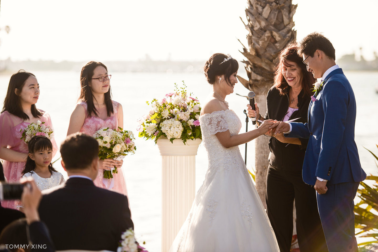 Paradise Point Resort Wedding Xiaolu & Bin San Diego 圣地亚哥婚礼摄影跟拍 Tommy Xing Photography 洛杉矶婚礼婚纱照摄影师 158.jpg