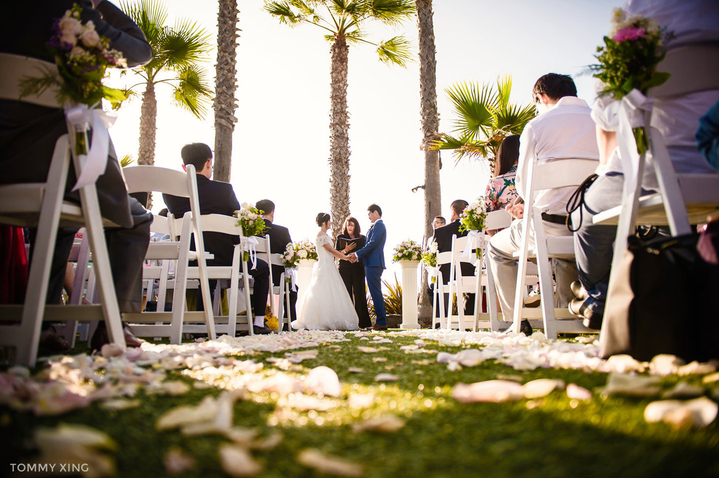 Paradise Point Resort Wedding Xiaolu & Bin San Diego 圣地亚哥婚礼摄影跟拍 Tommy Xing Photography 洛杉矶婚礼婚纱照摄影师 161.jpg