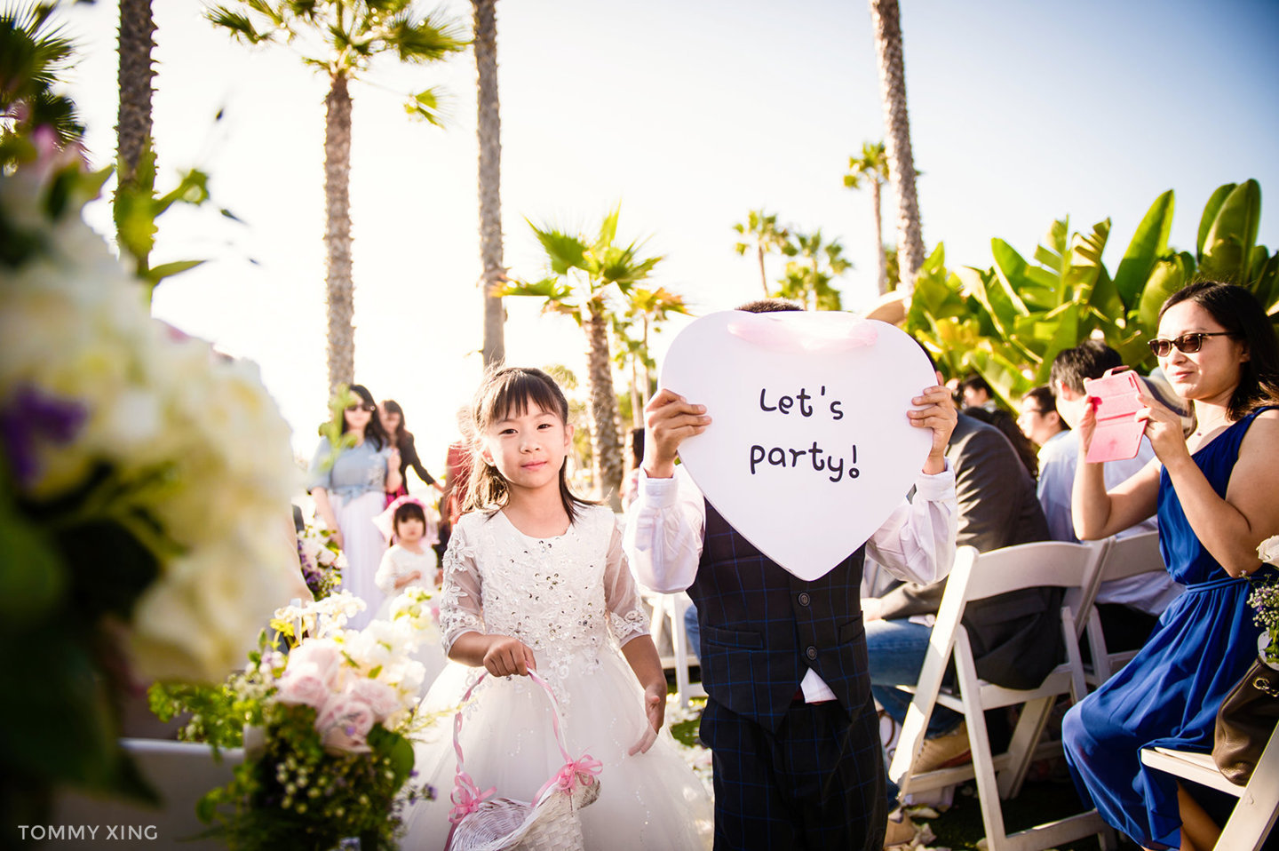 Paradise Point Resort Wedding Xiaolu & Bin San Diego 圣地亚哥婚礼摄影跟拍 Tommy Xing Photography 洛杉矶婚礼婚纱照摄影师 182.jpg
