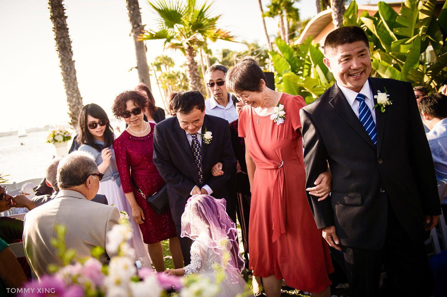 Paradise Point Resort Wedding Xiaolu & Bin San Diego 圣地亚哥婚礼摄影跟拍 Tommy Xing Photography 洛杉矶婚礼婚纱照摄影师 184.jpg