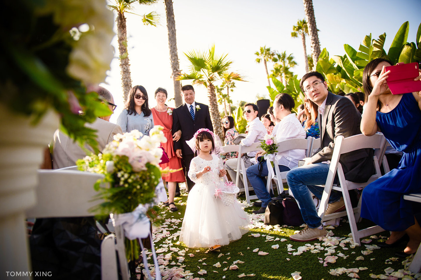 Paradise Point Resort Wedding Xiaolu & Bin San Diego 圣地亚哥婚礼摄影跟拍 Tommy Xing Photography 洛杉矶婚礼婚纱照摄影师 183.jpg