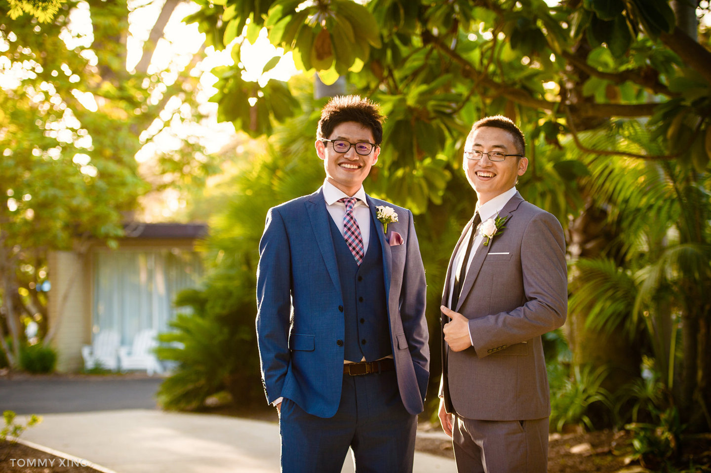 Paradise Point Resort Wedding Xiaolu & Bin San Diego 圣地亚哥婚礼摄影跟拍 Tommy Xing Photography 洛杉矶婚礼婚纱照摄影师 192.jpg
