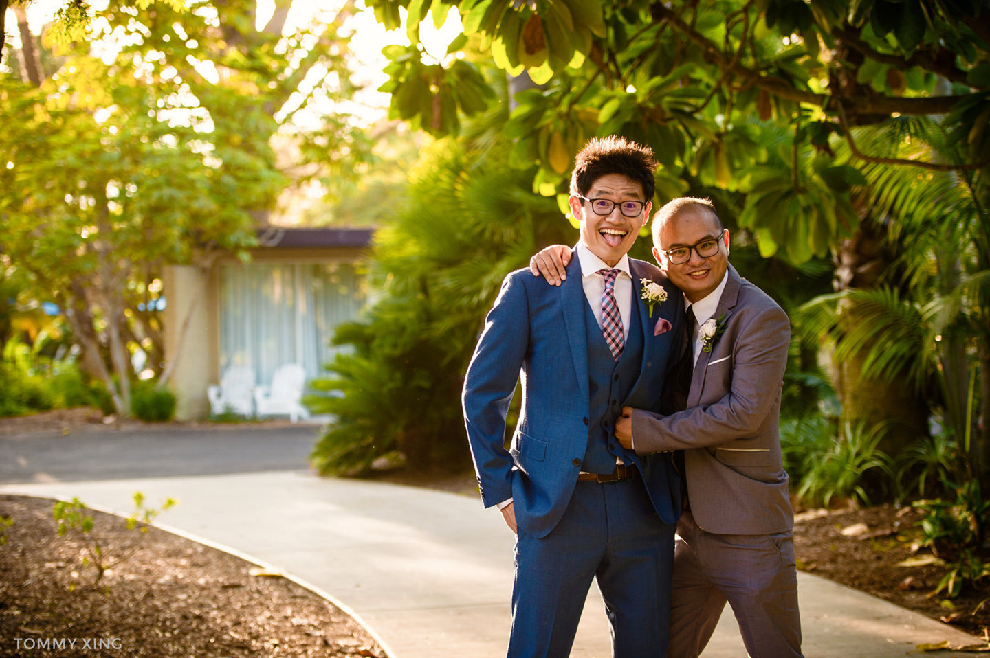Paradise Point Resort Wedding Xiaolu & Bin San Diego 圣地亚哥婚礼摄影跟拍 Tommy Xing Photography 洛杉矶婚礼婚纱照摄影师 193.jpg