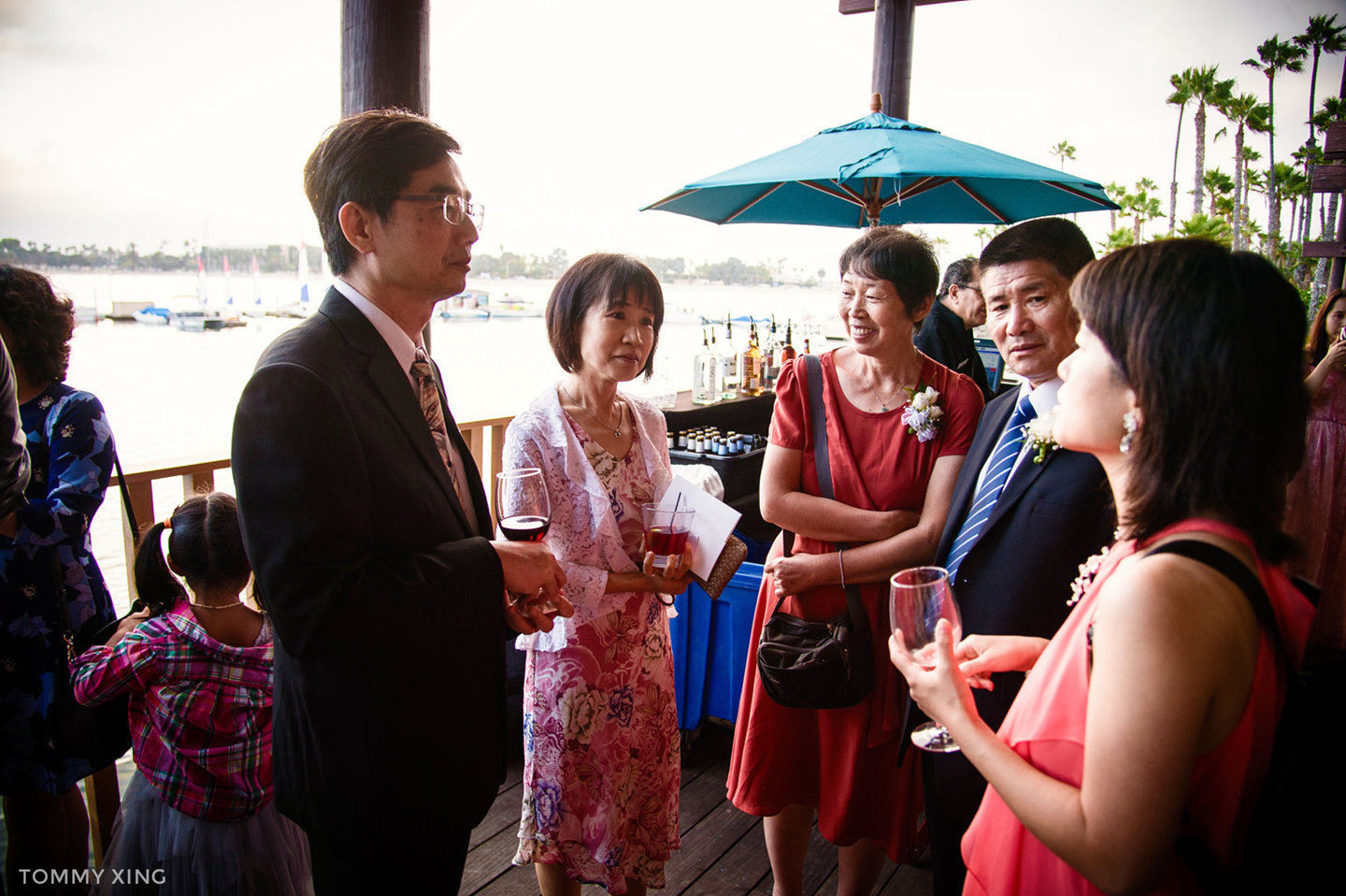 Paradise Point Resort Wedding Xiaolu & Bin San Diego 圣地亚哥婚礼摄影跟拍 Tommy Xing Photography 洛杉矶婚礼婚纱照摄影师 205.jpg