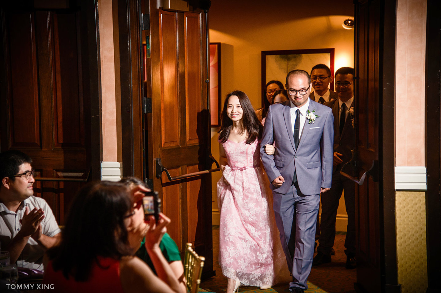 Paradise Point Resort Wedding Xiaolu & Bin San Diego 圣地亚哥婚礼摄影跟拍 Tommy Xing Photography 洛杉矶婚礼婚纱照摄影师 218.jpg