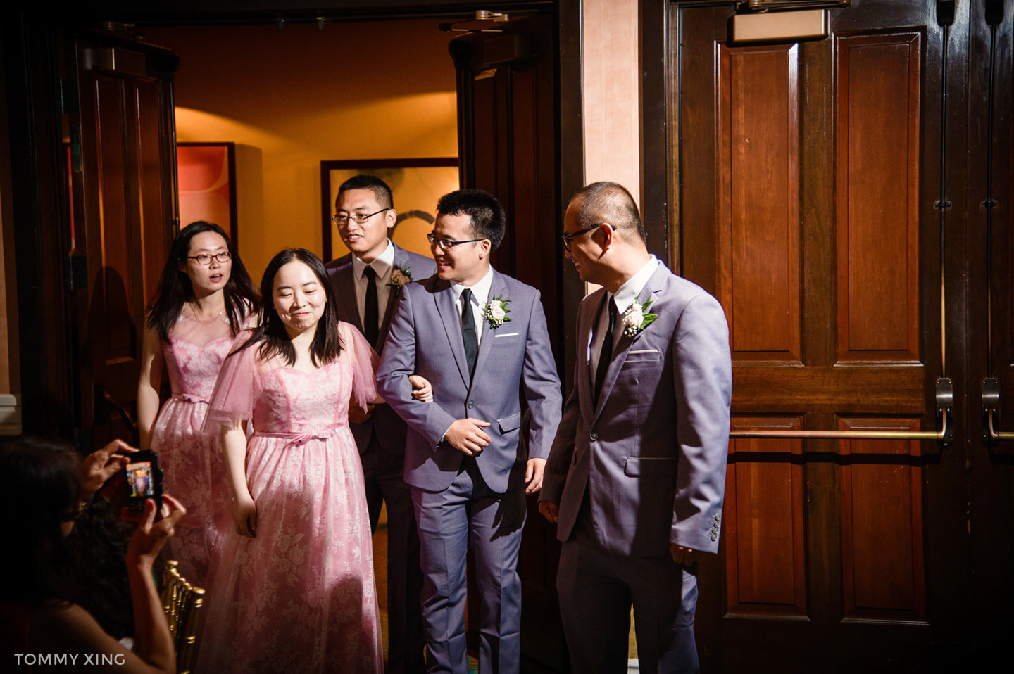 Paradise Point Resort Wedding Xiaolu & Bin San Diego 圣地亚哥婚礼摄影跟拍 Tommy Xing Photography 洛杉矶婚礼婚纱照摄影师 219.jpg