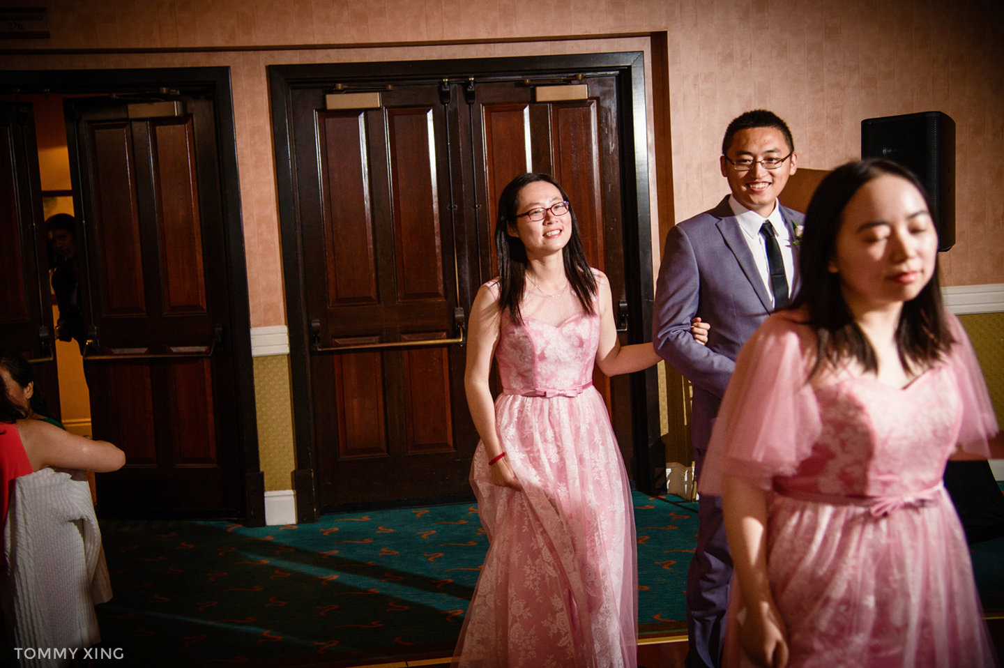Paradise Point Resort Wedding Xiaolu & Bin San Diego 圣地亚哥婚礼摄影跟拍 Tommy Xing Photography 洛杉矶婚礼婚纱照摄影师 221.jpg