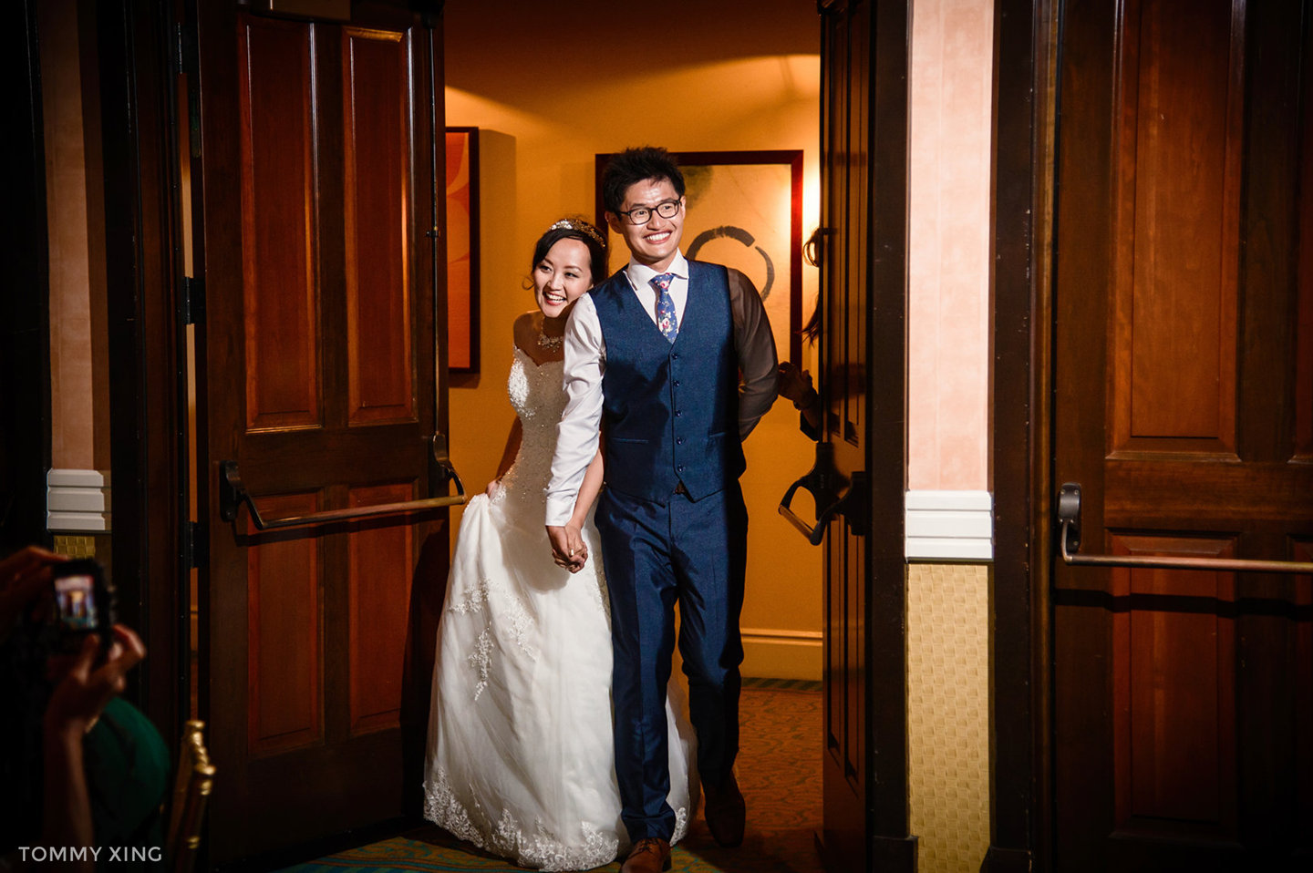 Paradise Point Resort Wedding Xiaolu & Bin San Diego 圣地亚哥婚礼摄影跟拍 Tommy Xing Photography 洛杉矶婚礼婚纱照摄影师 222.jpg