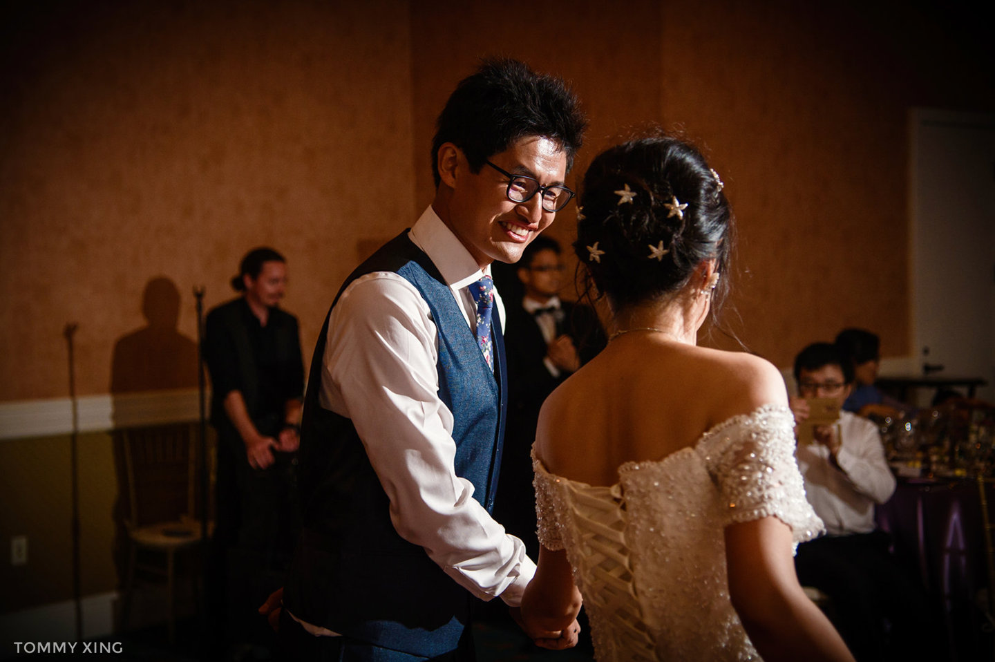 Paradise Point Resort Wedding Xiaolu & Bin San Diego 圣地亚哥婚礼摄影跟拍 Tommy Xing Photography 洛杉矶婚礼婚纱照摄影师 225.jpg