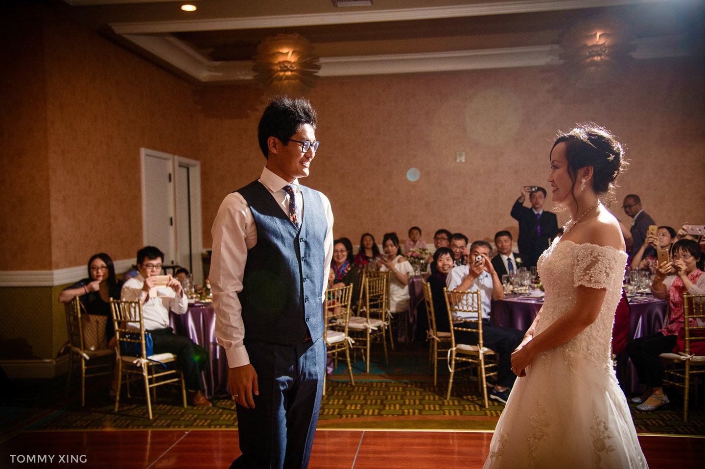Paradise Point Resort Wedding Xiaolu & Bin San Diego 圣地亚哥婚礼摄影跟拍 Tommy Xing Photography 洛杉矶婚礼婚纱照摄影师 226.jpg