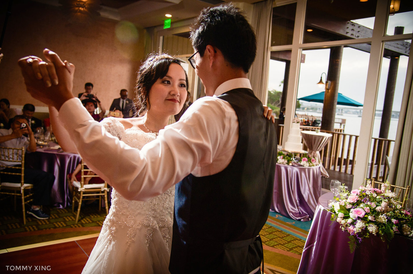 Paradise Point Resort Wedding Xiaolu & Bin San Diego 圣地亚哥婚礼摄影跟拍 Tommy Xing Photography 洛杉矶婚礼婚纱照摄影师 231.jpg