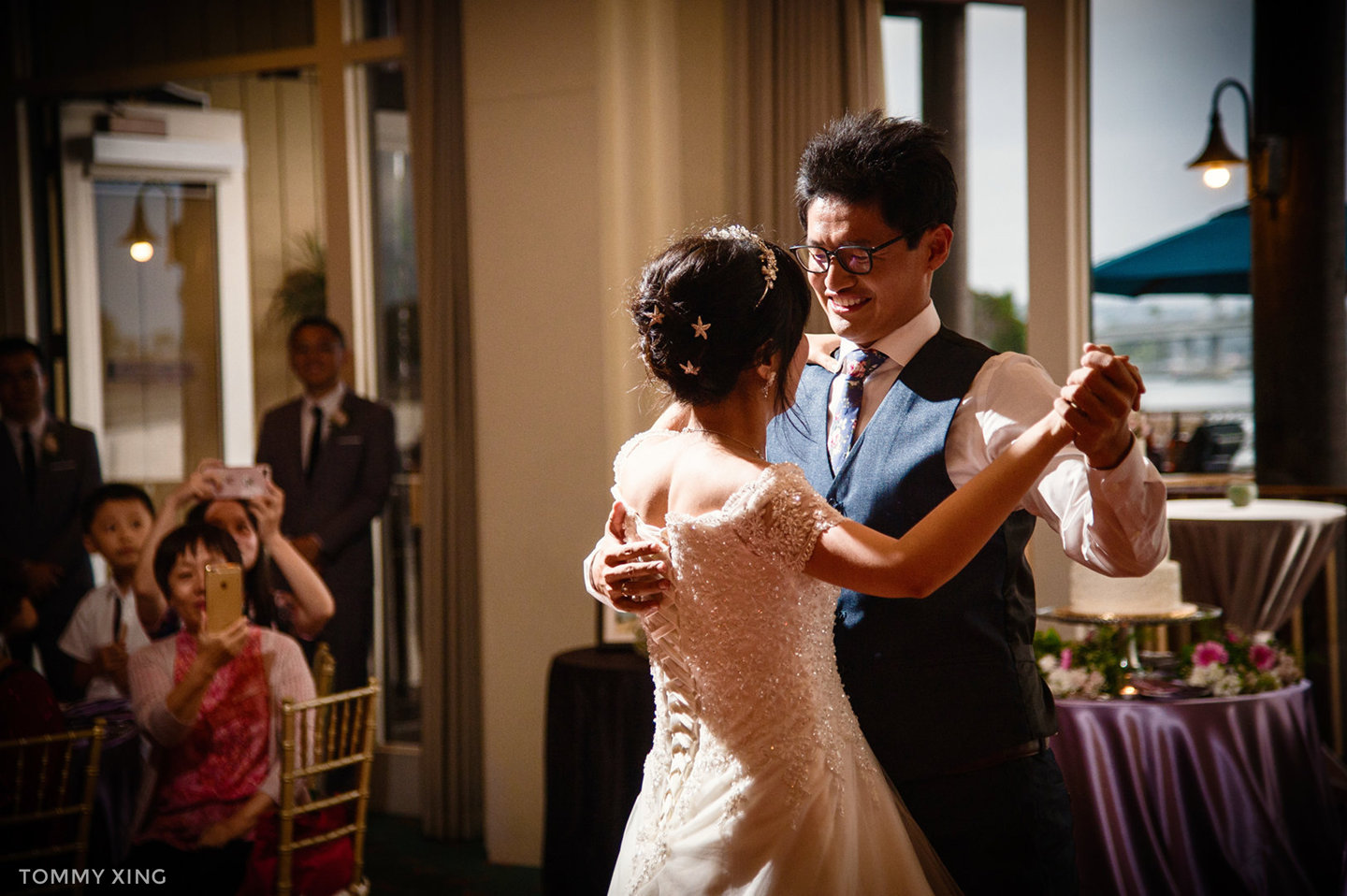 Paradise Point Resort Wedding Xiaolu & Bin San Diego 圣地亚哥婚礼摄影跟拍 Tommy Xing Photography 洛杉矶婚礼婚纱照摄影师 232.jpg