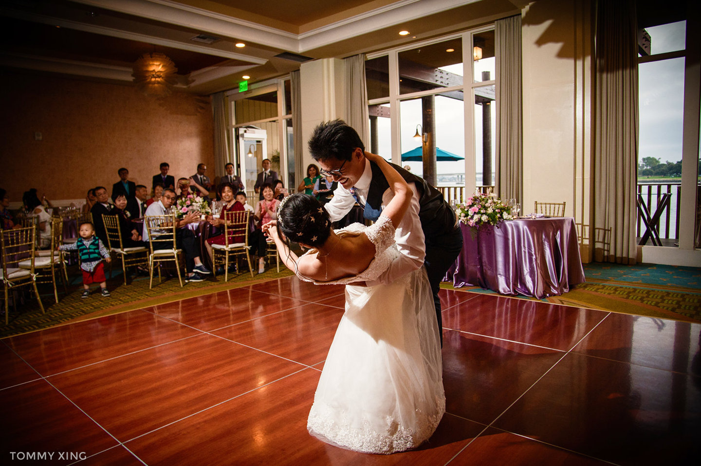 Paradise Point Resort Wedding Xiaolu & Bin San Diego 圣地亚哥婚礼摄影跟拍 Tommy Xing Photography 洛杉矶婚礼婚纱照摄影师 234.jpg