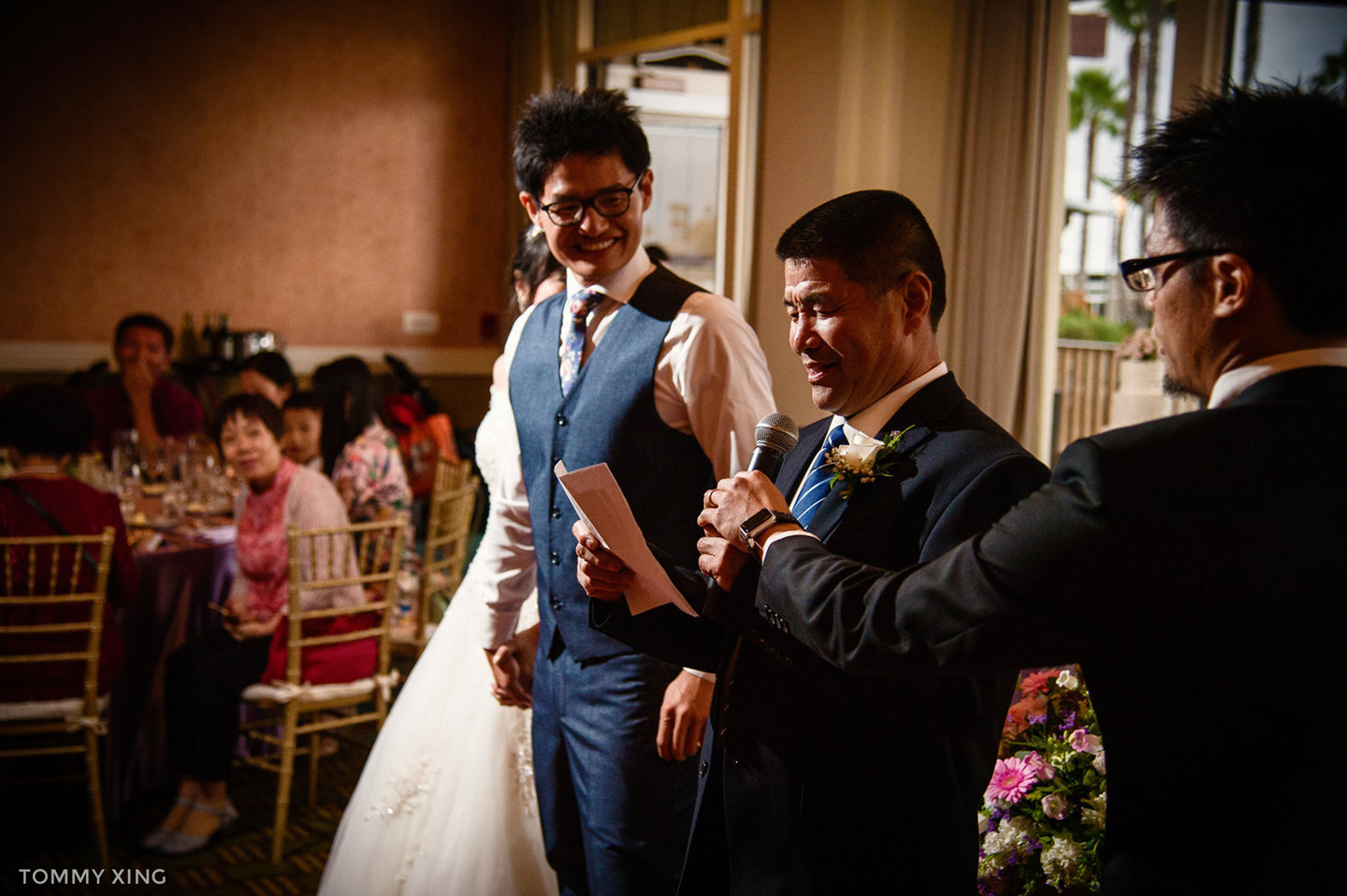 Paradise Point Resort Wedding Xiaolu & Bin San Diego 圣地亚哥婚礼摄影跟拍 Tommy Xing Photography 洛杉矶婚礼婚纱照摄影师 236.jpg