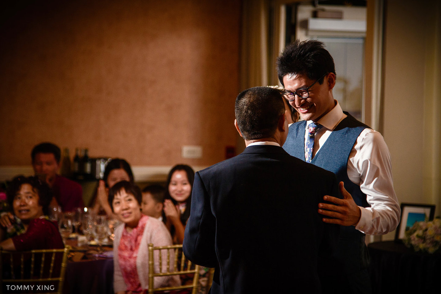 Paradise Point Resort Wedding Xiaolu & Bin San Diego 圣地亚哥婚礼摄影跟拍 Tommy Xing Photography 洛杉矶婚礼婚纱照摄影师 246.jpg