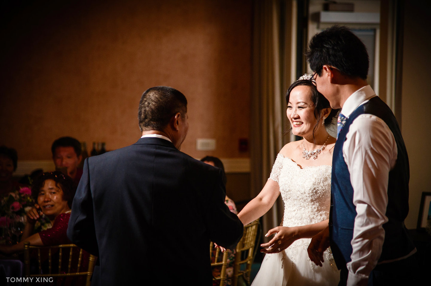 Paradise Point Resort Wedding Xiaolu & Bin San Diego 圣地亚哥婚礼摄影跟拍 Tommy Xing Photography 洛杉矶婚礼婚纱照摄影师 247.jpg