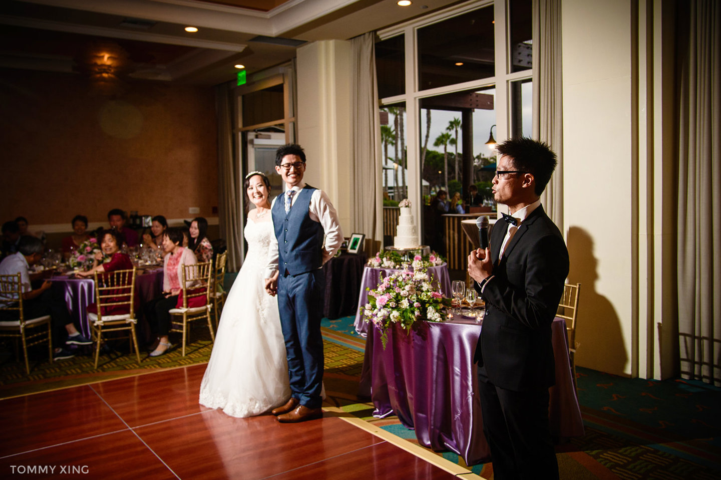 Paradise Point Resort Wedding Xiaolu & Bin San Diego 圣地亚哥婚礼摄影跟拍 Tommy Xing Photography 洛杉矶婚礼婚纱照摄影师 248.jpg