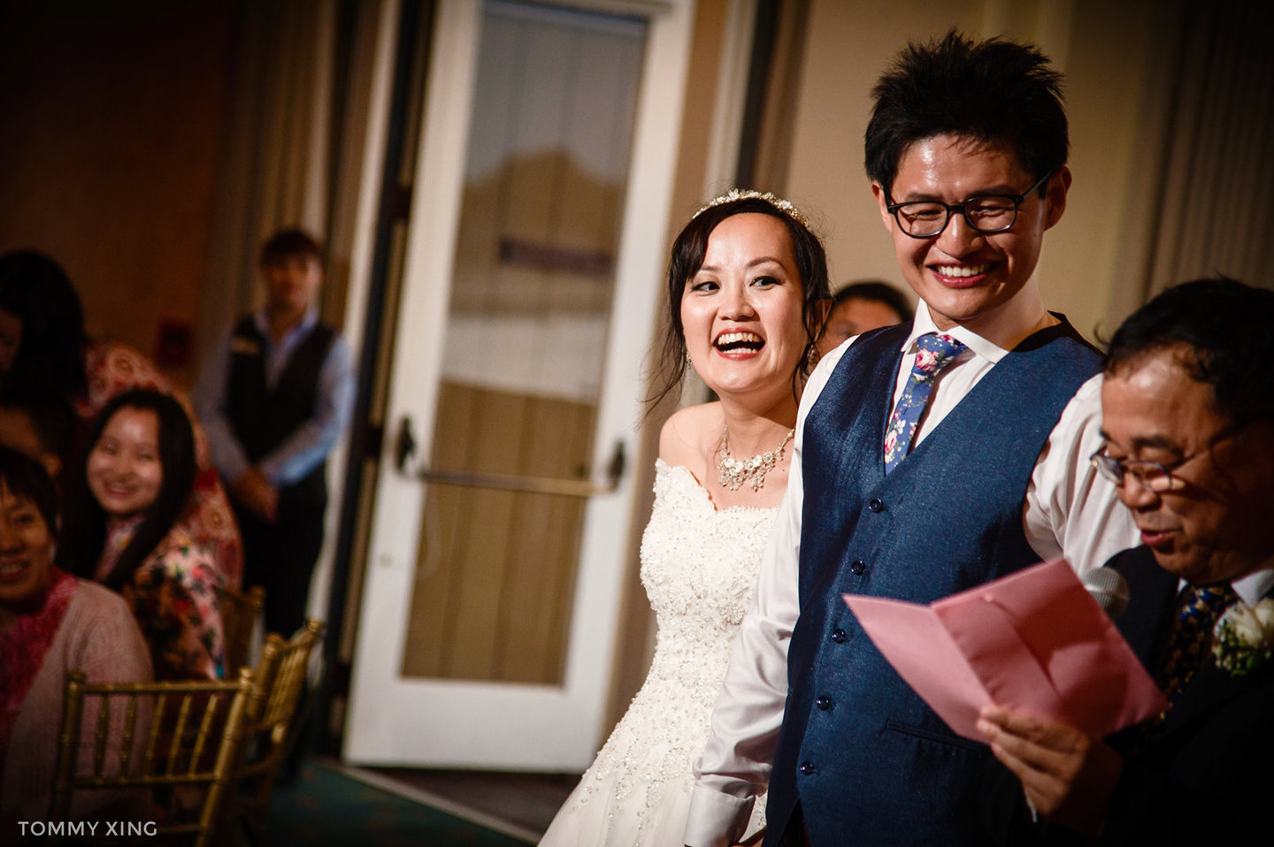 Paradise Point Resort Wedding Xiaolu & Bin San Diego 圣地亚哥婚礼摄影跟拍 Tommy Xing Photography 洛杉矶婚礼婚纱照摄影师 252.jpg
