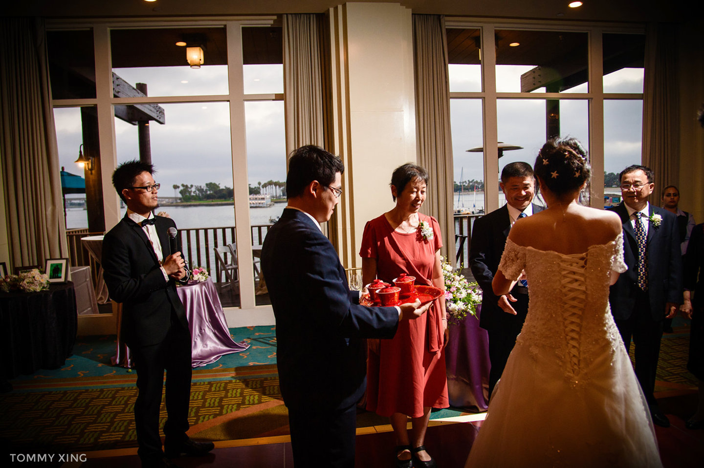 Paradise Point Resort Wedding Xiaolu & Bin San Diego 圣地亚哥婚礼摄影跟拍 Tommy Xing Photography 洛杉矶婚礼婚纱照摄影师 255.jpg