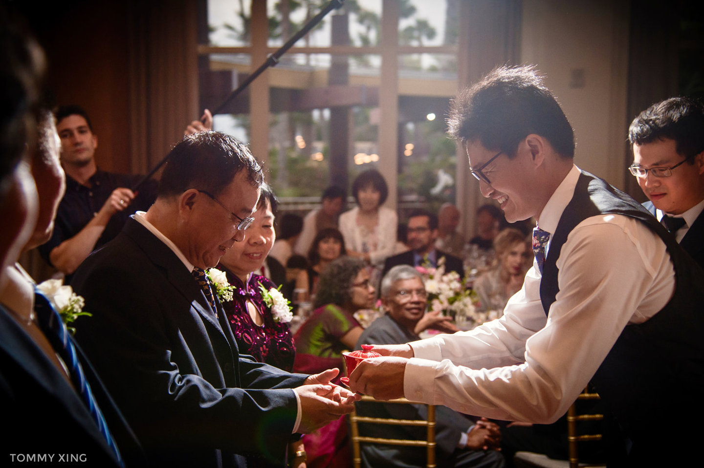 Paradise Point Resort Wedding Xiaolu & Bin San Diego 圣地亚哥婚礼摄影跟拍 Tommy Xing Photography 洛杉矶婚礼婚纱照摄影师 265.jpg