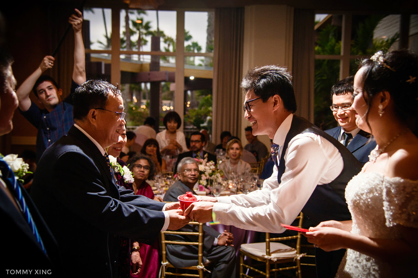 Paradise Point Resort Wedding Xiaolu & Bin San Diego 圣地亚哥婚礼摄影跟拍 Tommy Xing Photography 洛杉矶婚礼婚纱照摄影师 267.jpg