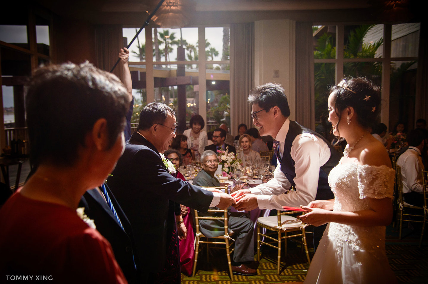Paradise Point Resort Wedding Xiaolu & Bin San Diego 圣地亚哥婚礼摄影跟拍 Tommy Xing Photography 洛杉矶婚礼婚纱照摄影师 271.jpg