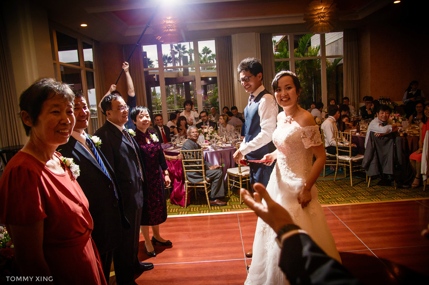 Paradise Point Resort Wedding Xiaolu & Bin San Diego 圣地亚哥婚礼摄影跟拍 Tommy Xing Photography 洛杉矶婚礼婚纱照摄影师 272.jpg