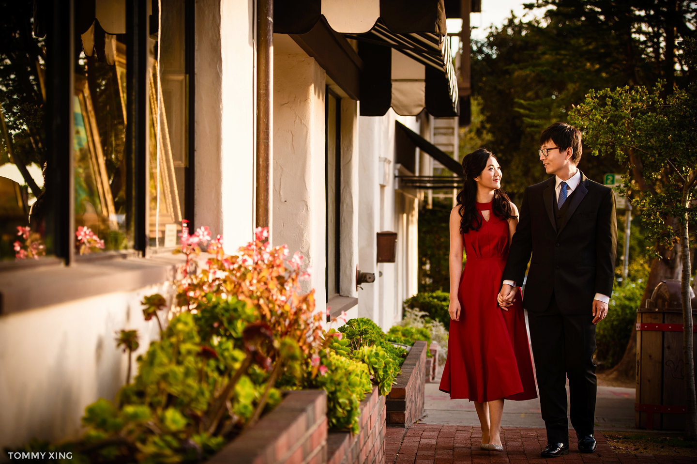 San Francisco Wedding 旧金山湾区婚纱照 - carmel - 洛杉矶婚礼婚纱照摄影师 Tommy Xing Photography 12.jpg
